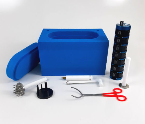 Universal Puck Kit#1